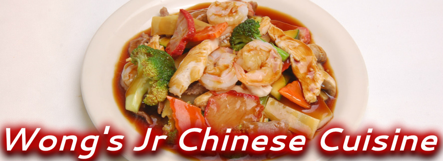 Wong S Jr Chinese Cuisine Home